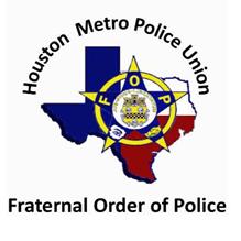 Houston Metro Police Union